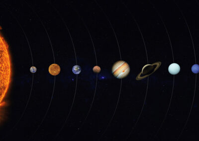 L'astronomie facile